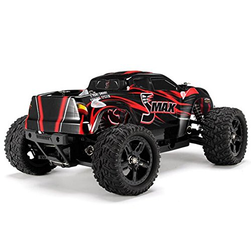 The 8 best rc trucks under 100 dollars