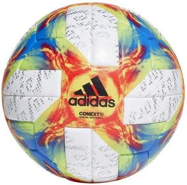 Adidas Conext 19 - Pelota oficial para mujer: Amazon.es: Deportes ...