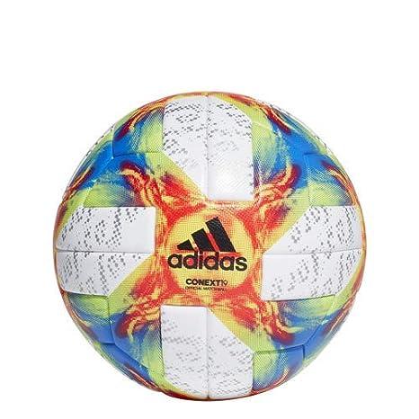 Adidas Conext 19 - Balón Oficial para Mujer: Amazon.es: Deportes y ...