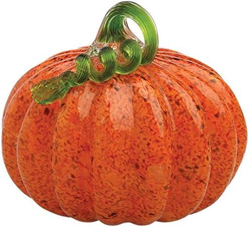 Pumpkin figurine