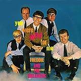 Freddie & The Dreamers - I'll Never Dance Again