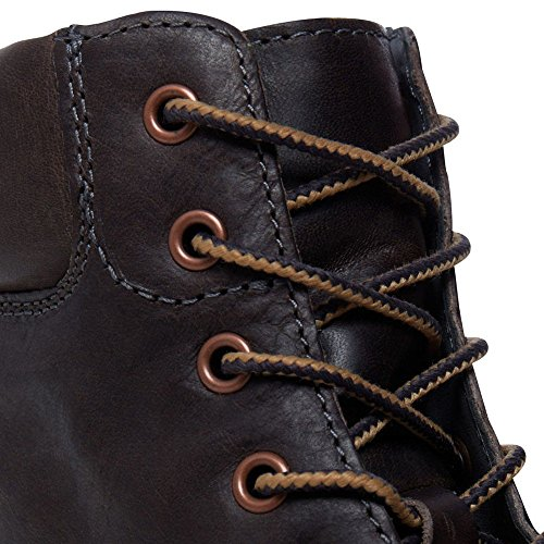 Timberland Kenniston 6in Lace U Tornado - Botines de cordones Mujer Brown
