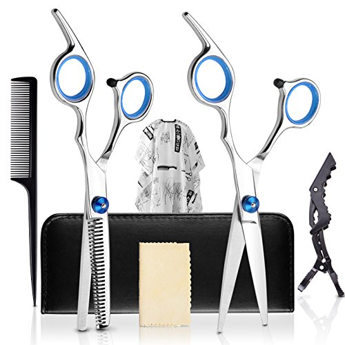 Hair Cutting ScissorsThinning ShearsProfessional