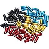 SRAM Aluminum Ferrule Kit