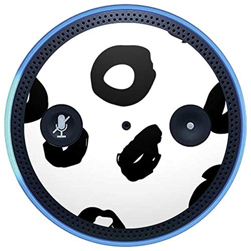 Skinit Patterns Amazon Echo Plus Skin - Spotted Design - Ultra Thin, Lightweight Vinyl Decal Protection