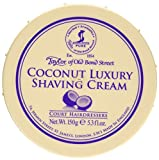 Best Organic Shave Creams - Taylor of Old Bond Street Shaving Cream Bowl Review
