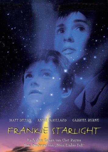 Frankie Starlight Film