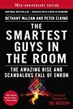 img - for The Smartest Guys in the Room: The Amazing Rise and Scandalous Fall of Enron book / textbook / text book