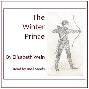 The Winter Prince Audiobook