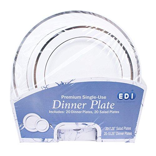 40 Dinner - 3