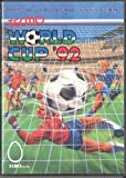 テクモワールドカップ 92 MD 【メガドライブ】
