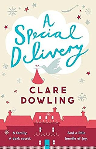 book cover of A Special Delivery