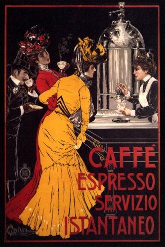 vintage italian espresso machine - 3