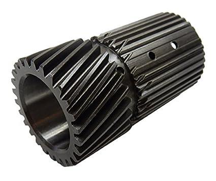 Amazon com: Transmission Parts Direct (8683559) Sun Gear, 4T60E/65E
