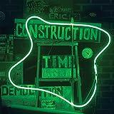 #10: Construction Time & Demolition
