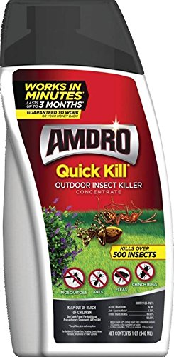 Amdro Quick Kill Insect Killer