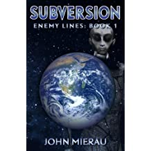 Subversion: Enemy Lines Book 1