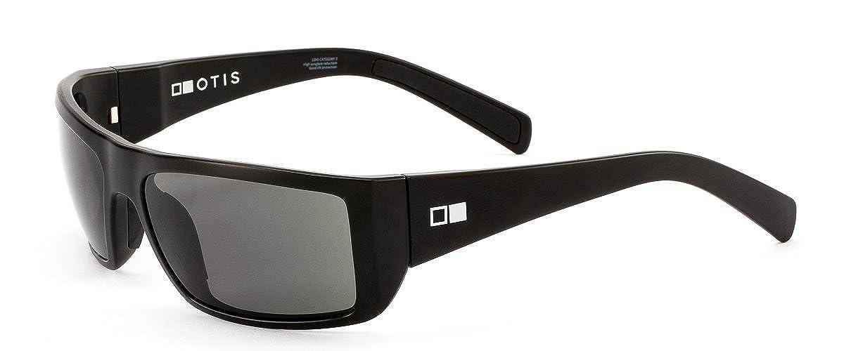 OTIS Eyewear Portside Wrap Around Mens Sunglasses