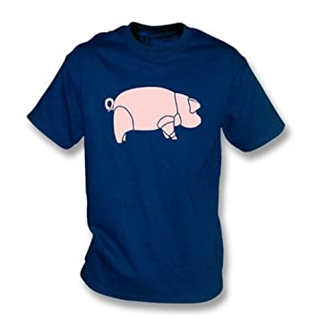 e99f159cd0e9c Amazon.com  Pig (As Worn By David Gilmour) T-shirt