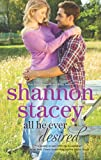 All He Ever Desired, Shannon Stacey, 0373777566