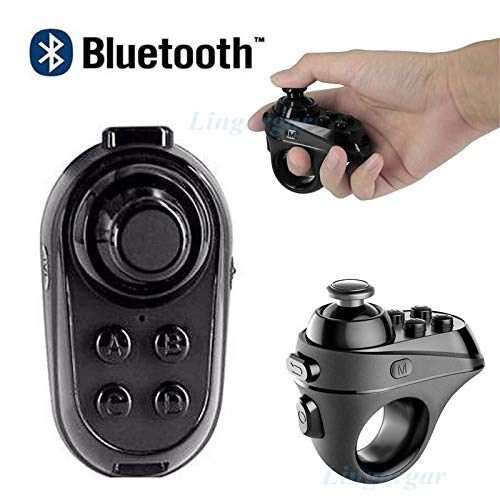 Used, FidgetKute Bluetooth 4.0 R1 Smart Remote Control Wireless for sale  Delivered anywhere in USA