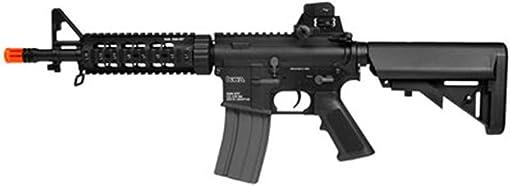 KWA SR7 AEG 6mm Airsoft Gun Rifle