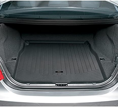 Trunk Rubber Mat for BMW 535i xDrive #R6315 *13 Colors