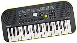 Casio Sa-46 -Key Portable Keyboard