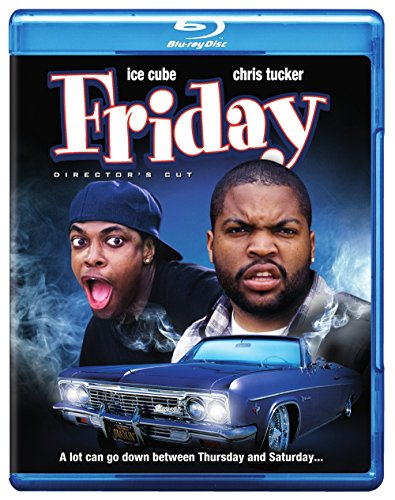 Friday (Director's Cut) [Blu-ray]]()