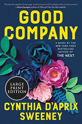 Book Cover: Good Company: A Novel