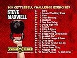 Steve Maxwell - 300 Kettlebell Challenge