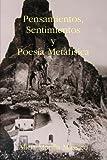 Pensamientos, Sentimientos y Poesía Metafísica, Alicia Morilla Massieu, 1409259382