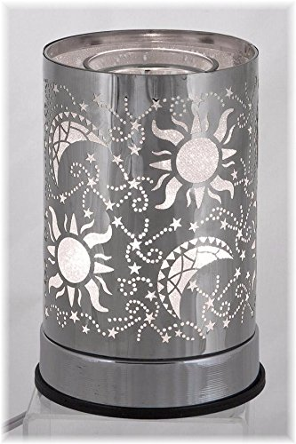 electric touch oil warmer - 1