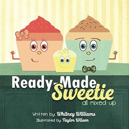 Ready-made Sweetie: All mixed up