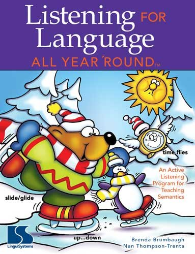 Listening for Language All Year 'Round: An Active Listening ...