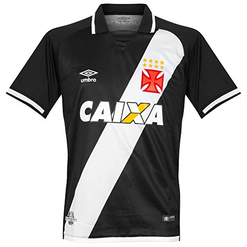 fan products of 2017 Vasco Da Gama Home Jersey - XXL