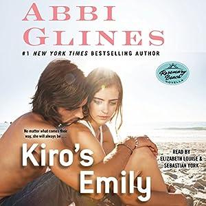 Kiro's Emily Audiobook