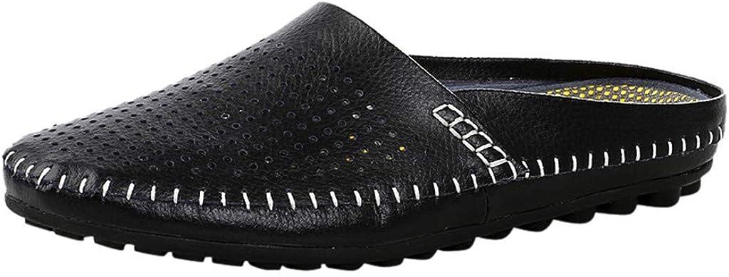 Unisex Men Garden Clogs Garden Clogs Shoes Comfortable Slippers Quick Drying Sandals