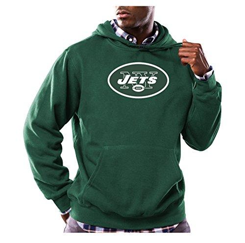 Jets Hoodie - 7