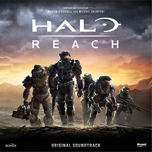 Halo: Reach (Original Soundtrack) for sale  Delivered anywhere in USA