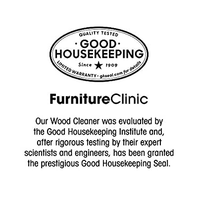 Furniture Clinic Wood Cleaner