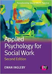 psychology for social care practice Practice volume 19 number 4 (december 2007)  literature drawn from  psychology and social work can offer some guidelines, focusing  occurrence of  positive psychological states during the stress of care giving has significant.