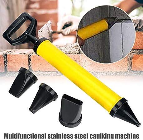 Strumento Multifunzione per sigillare Cemento Pompa Professionale con ugello A Keepbest