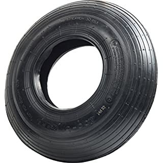 "The AMES Companies, Inc TT6CC True Temper 6"" Replacement Wheelbarrow Tire"