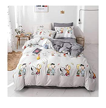 Amazon.com: KFZ - Juego de cama doble para cama de ...