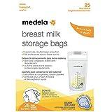 Medela Breast Milk Storage Bags