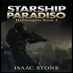 Starship Paradiso Audiobook