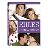 Rules of Engagement: Season 2 by Sony Pictures Home Entertainment