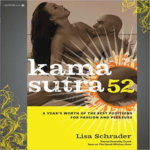 Kama Sutra 52 by Lisa Schrader (2009-11-05)