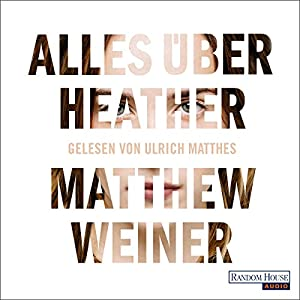 Alles über Heather Hörbuch
